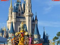 Our Disney Vacation!!!