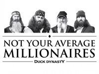 Quack Quack.