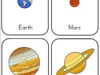Space lesson