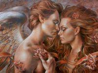 Twin Flames..&...Soulmates