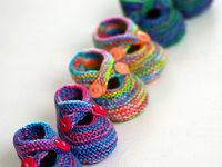 babies knitting and chrocket