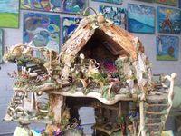 Fairy houses/gardens  :)