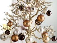 Christmas Trees, Miniature Trees