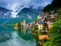 Germany, Austria, and Switzerland