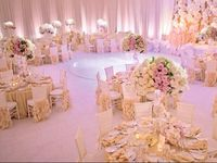 Wedding venues/Stages