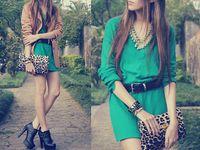 FaSh FoR FaShiON....Short dresses