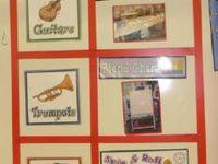 Capes' Rocking Classroom