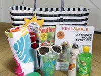 Gift Ideas-Baskets