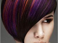 Extreme hair!!!!