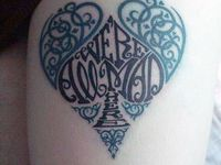 Cool Tattoos/Piercing