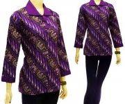 Women Blouse Batik