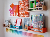 For the Home: Organization