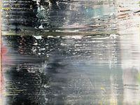 Klein/Twombly/Richter/Rothko