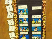 Safari Classroom Theme