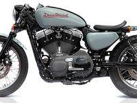 Favorite Motorcycles