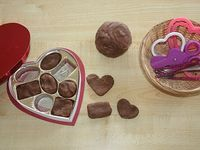 Valentine's Day:  Misc. Ideas
