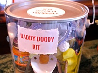 Baby shower ideas/gifts