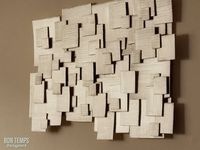 ArtEd- Recycle cardboard