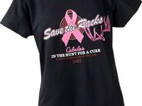 We should all support Breast Cancer