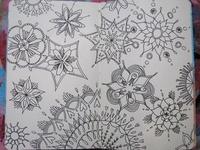 Doodles  Sketches  Illustrations