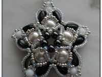Beading Tutes and inspirations  Pendants