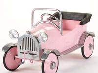 Pedal car/ kids things
