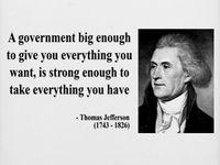 Thomas Jefferson..
