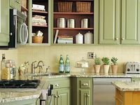 Collecting Ideas for my Dream Kitchen Remodel ... One Day it will Happen! lol... ;-)