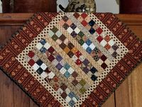Small Quilts & Patchwork Projects