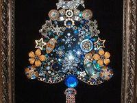 Vintage Jewelry Creations