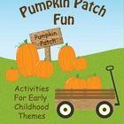 Autumn themed activities