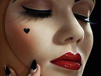 fantacy make-up
