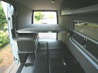 Collecting ideas for my future conversion of a cargo sprinter van to an RV