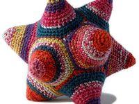 Crochet - Kids Toys