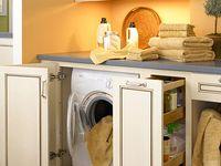 Mud room/laundry