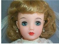 Dolls, I have always loved them!!