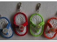 DIY haken - crochet