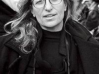 Annie Liebovitz -Celebrity Photographer