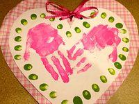 Preschool....Valentines day