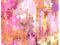 Absrtact Art Inspiration
