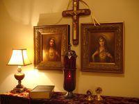 Home Altars.
