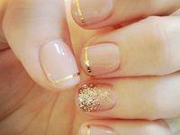 Nails/Nail Art/Mani