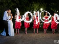 Anything about love or weddings