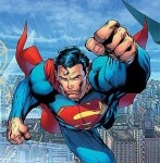 All the cool art and illustrations of comic book characters and some video game ones too.