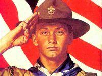 Boy Scout Ideas