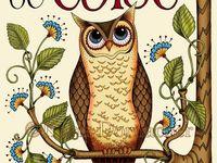 Keila's Owls