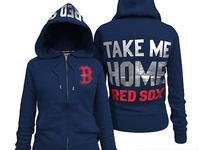 <3 my red sox