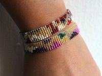 Bracelet Tutorials, Ideas and Inspiration