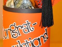 Gift Baskets/DIY Treats