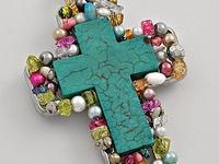 Crosses for Inspiration